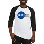 SpaceRef Baseball Jersey