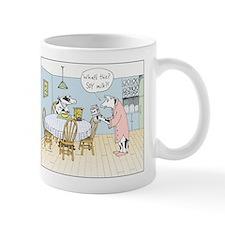"""Soy Milk"" Mug"