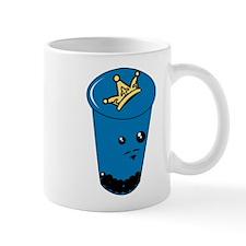 Boba King Small Mug