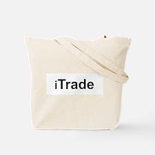 iClimb Tote Bag