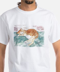 Kitty's P.J. Shirt