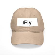 iFly Baseball Cap
