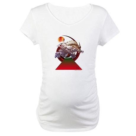 Womens' Shirts Maternity T-Shirt