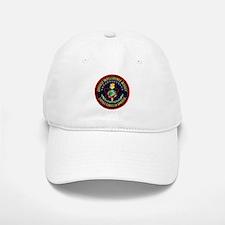 D.I.A. Baseball Baseball Cap