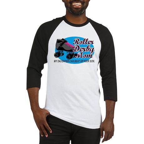 derbymomshirt Baseball Jersey