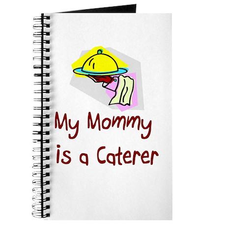 Caterer Journal