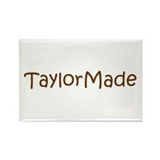 TaylorMade Rectangle Magnet