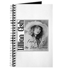 Lillian Gish Journal