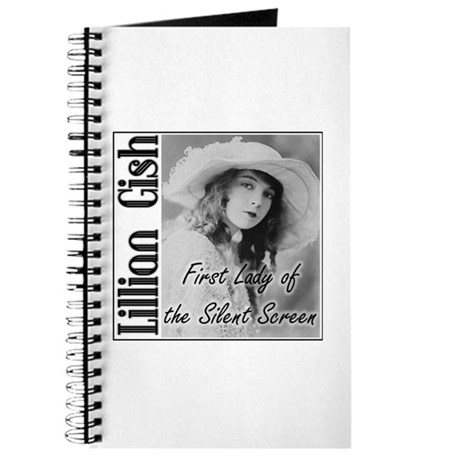 Lillian Gish Journal