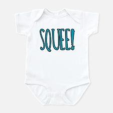Squee! Infant Bodysuit