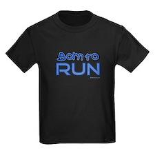 Born to Run T