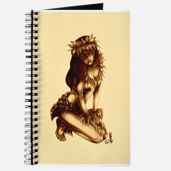 """Hawaiian Loveley's"" Journal"