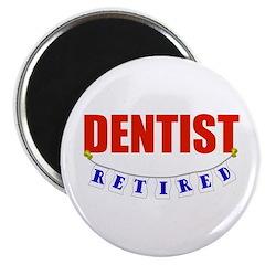 Retired Dentist 2.25