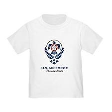 USAF Thunderbird T