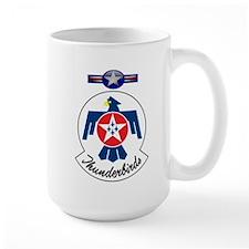 THUNDERBIRDS! Mug