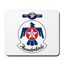 THUNDERBIRDS! Mousepad