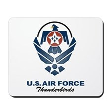 USAF Thunderbirds Diamond Mousepad