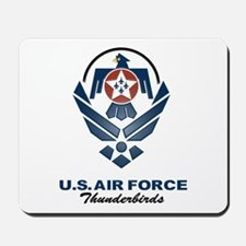 USAF Thunderbirds Diamond Mousepad