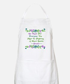 Be Kind Pindar Quote BBQ Apron