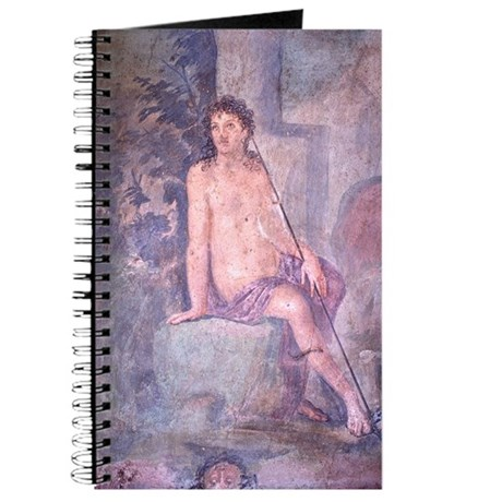 Narcissus Notebook