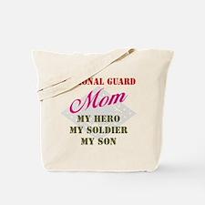 ARKANSAS NATIONAL GUARD Tote Bag