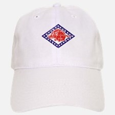 ARKANSAS NATIONAL GUARD 2 Baseball Baseball Cap