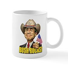 Bush Rocks! Mug
