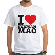 Norman Mao T-Shirt