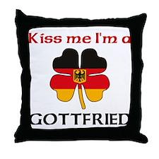 Gottfried Family Throw Pillow