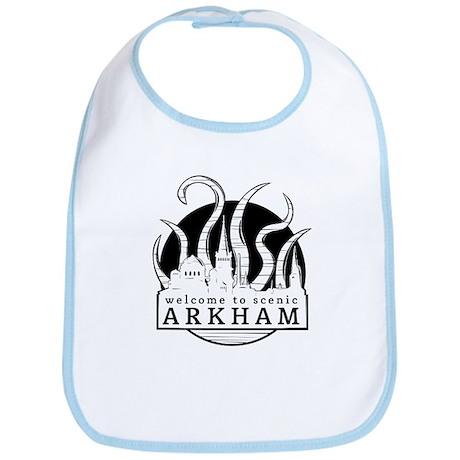 Scenic Arkham Bib