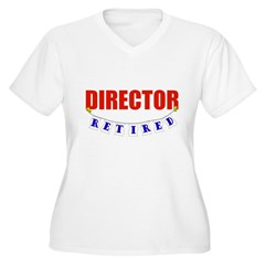 Retired Director T-Shirt