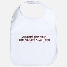 Rugged Rascal Bib