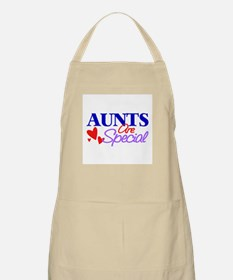 Aunts Are Special BBQ Apron