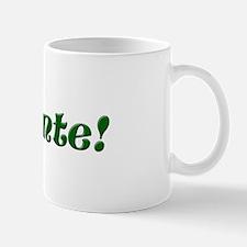 Slainte Irish Mug