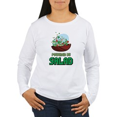 Powered By Salad T-Shirt