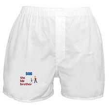 Bob - The Big Brother  Boxer Shorts