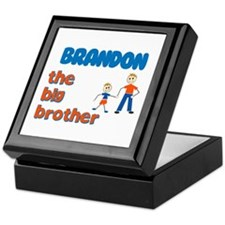Brandon - The Big Brother  Keepsake Box
