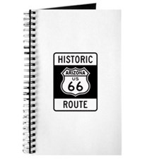 Arizona Historic Route 66 Journal