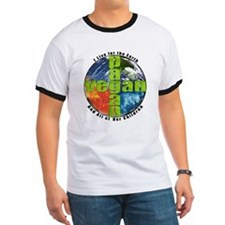 paganvegan T-Shirt