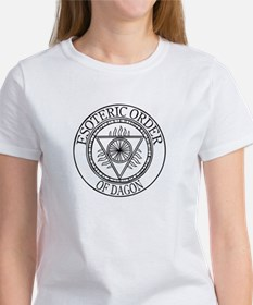 Esoteric Order Of Dagon Women's T-Shirt