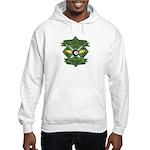 Section Eight Hooded Sweatshirt