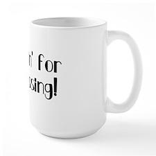 I'm Goin' for Actressing! Mug
