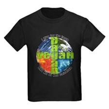 paganvegan T-Shirt