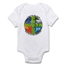 Cute Pagan children Infant Bodysuit