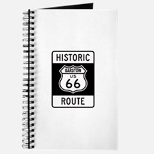 Barstow Historic Route 66 Journal