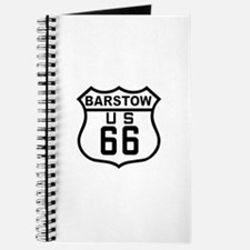 Barstow Route 66 Journal