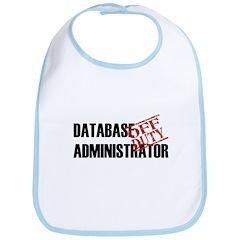 Off Duty Database Admin Bib