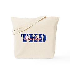 TKD Grandpa Tote Bag