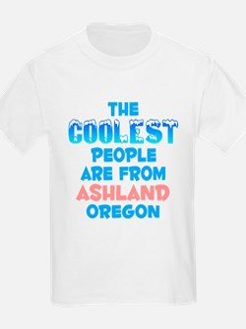 Coolest: Ashland, OR T-Shirt