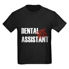 Off Duty Dental Assistant T